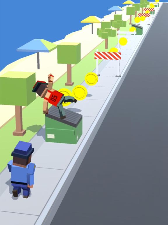 Go Through 3D screenshot 5