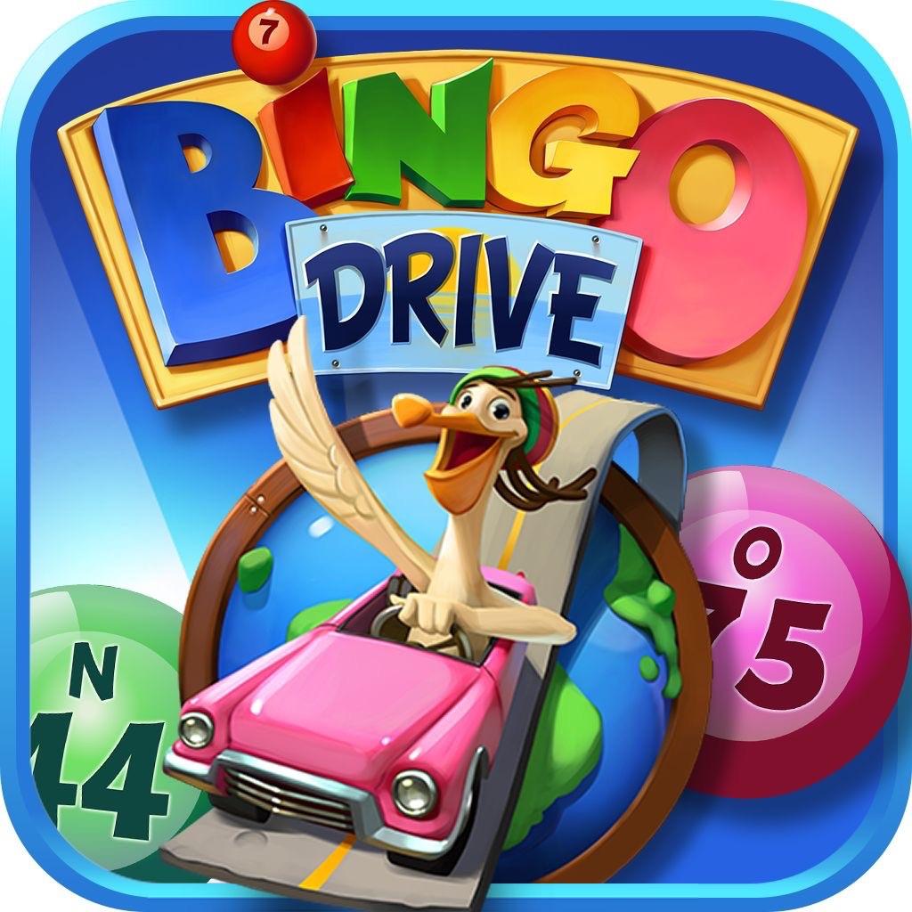 Bingo Drive: Play & Win Online