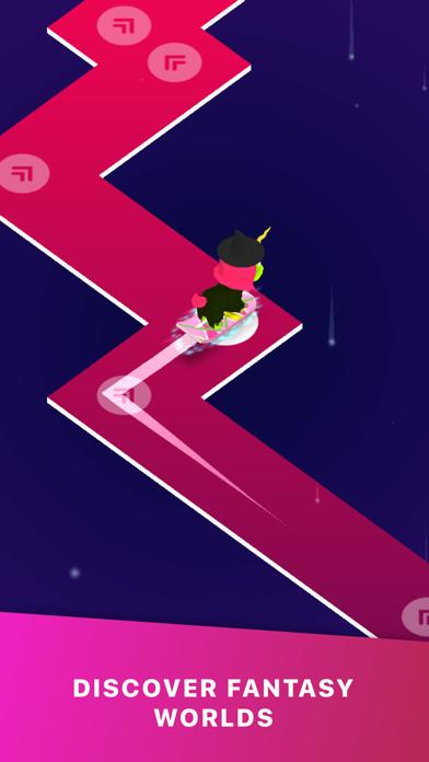 Tap Tap Beats music game Screenshot