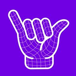 Hands On ASL