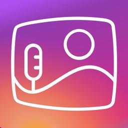 BIGVU - Teleprompteur Editeur