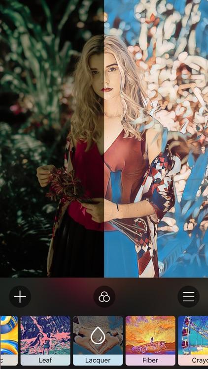 Art Filter-Digital Art Effects screenshot-4