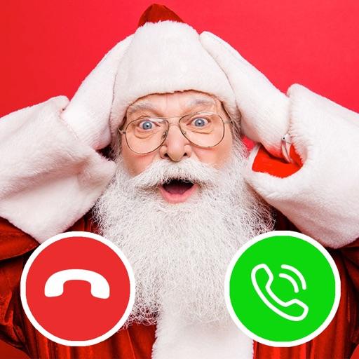 Santa Video Call