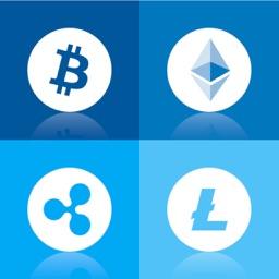 Coin Ticker - Bitcoin AltCoins