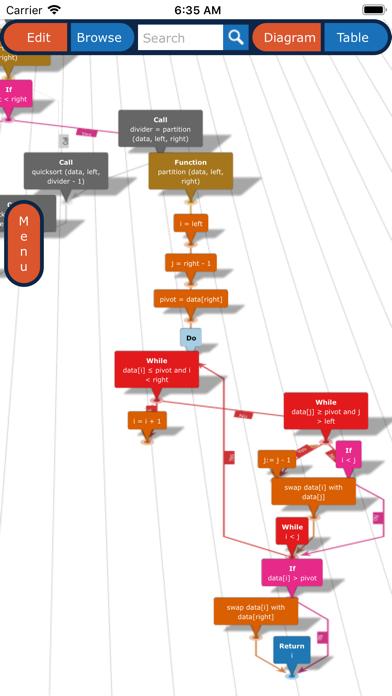 Screenshot of KnowledgeBase Builder App