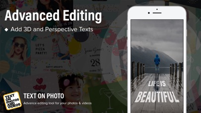 Text On Photos & Quotes Maker