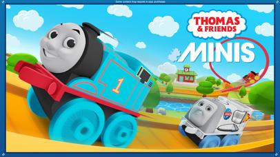 Thomas & Friends Minis screenshot 6