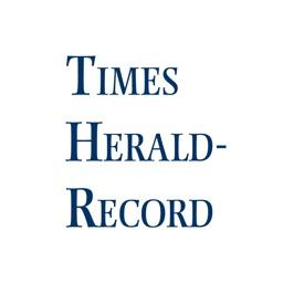 TH-Record, Hudson Valley, NY