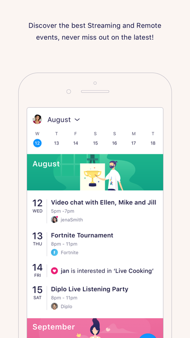 IRL - Social Calendar wiki review and how to guide