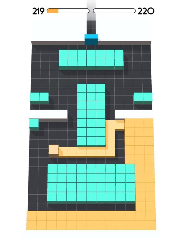 Color Fill 3Dのおすすめ画像5