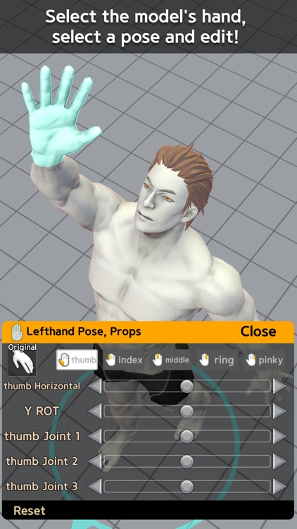 Easy Pose -Best Posing App screenshot-6