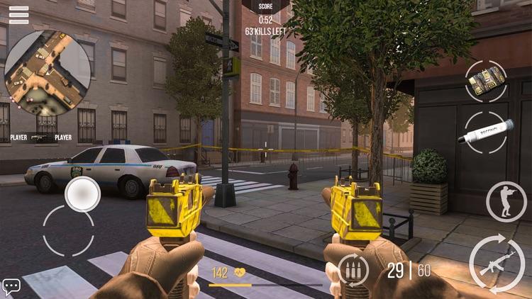 Modern Strike Online: PvP FPS screenshot-5