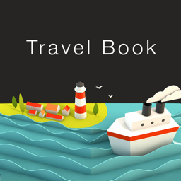 Ícone do app AirPano Travel Book