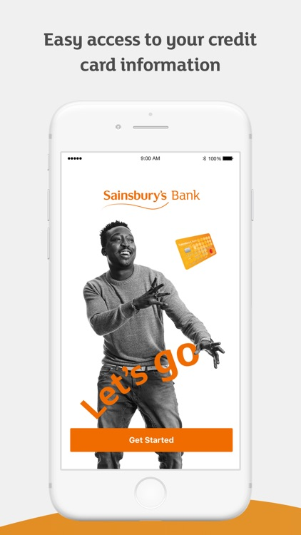 Sainsbury's Bank Credit Card