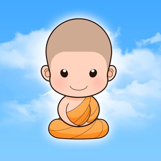 ZenFriend - Breathe & Meditate