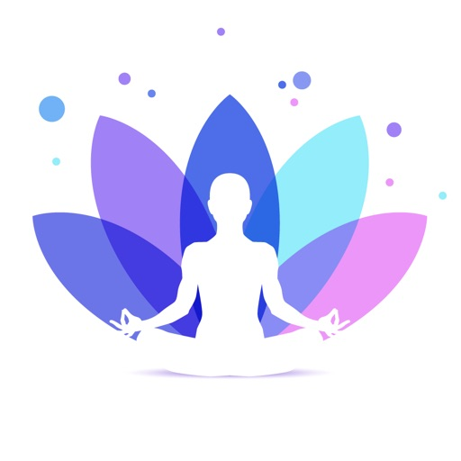 Meditation and Relaxation' iOS App