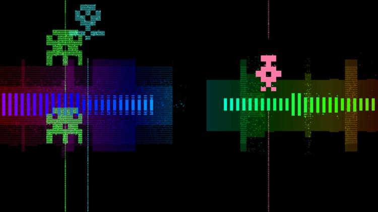PixiTracker 1Bit screenshot-3