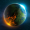 App Icon for TerraGenesis - Space Settlers App in United States IOS App Store