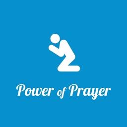 Power of Prayer-A Living Guide