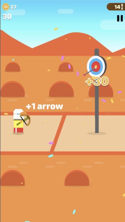 Mini Archer
