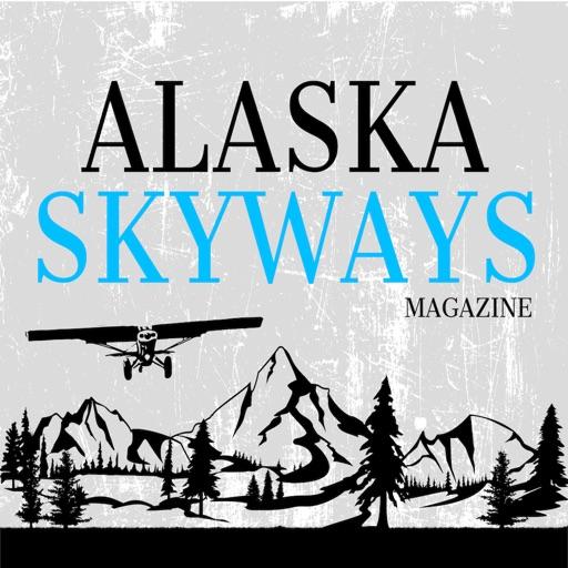 Alaska Skyways Magazine