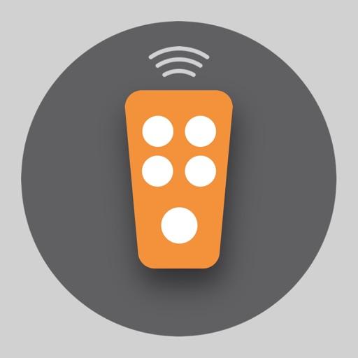 Пульт управления для Mac