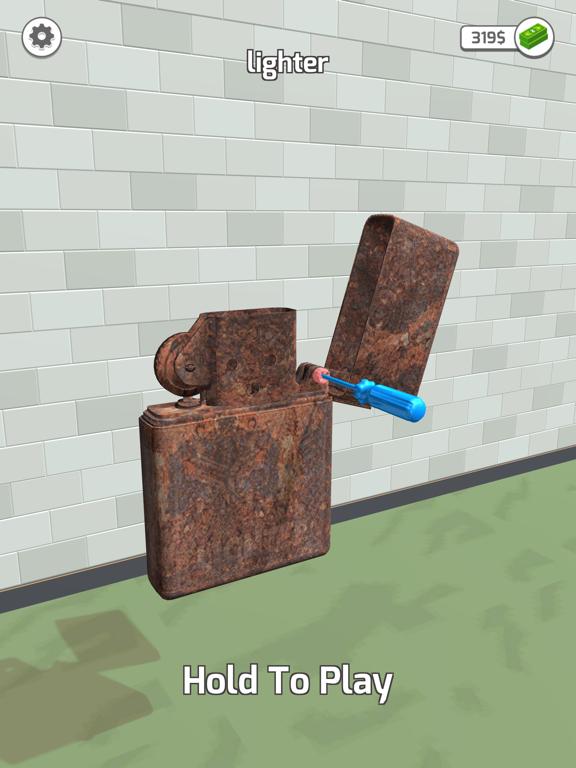Fixing & Restoration 3D screenshot 7