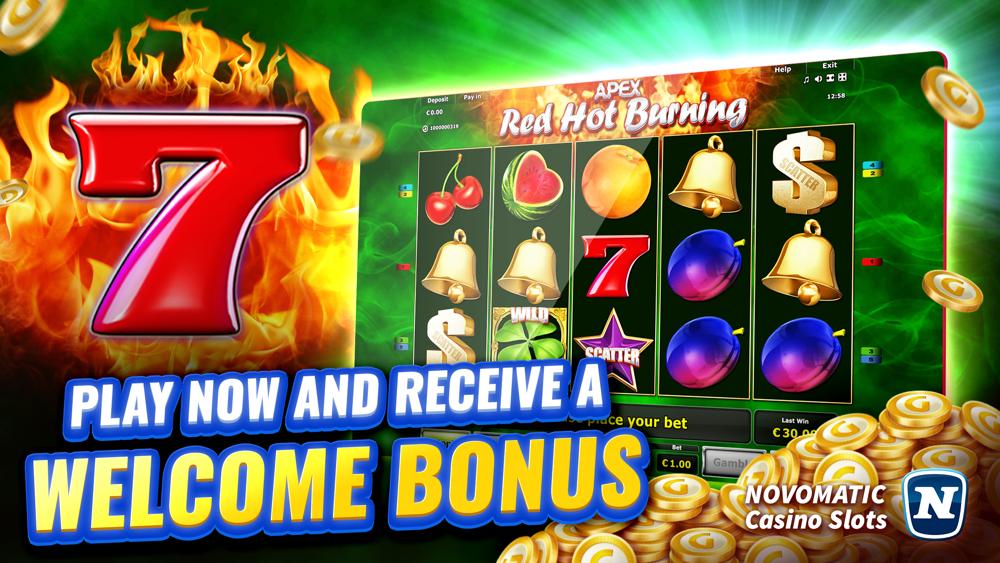Gaminator 777 slots besplatne slot & casino igre