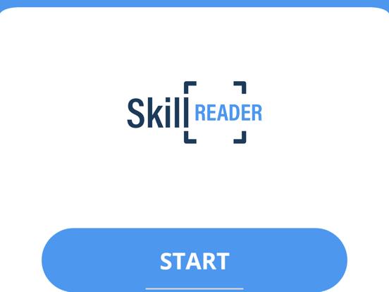 Skillreader screenshot 6