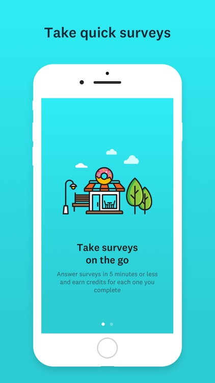 SurveyMonkey Rewards screenshot-0