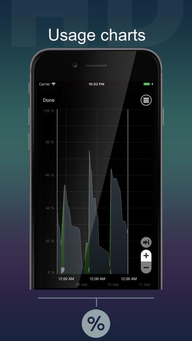 Battery Hd review screenshots