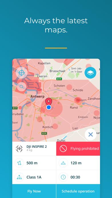 Droneguide screenshot four