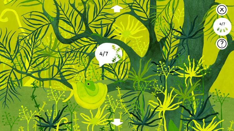 Under Leaves screenshot-3