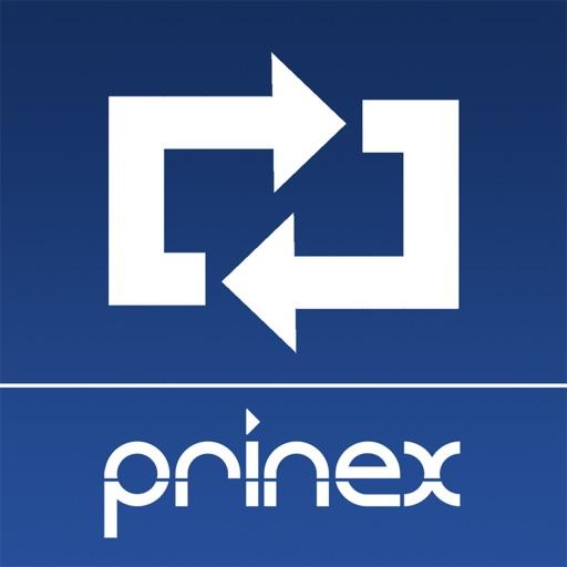 Workflow Prinex