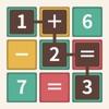パズマス -数式なぞり脳トレパズルゲーム - iPadアプリ