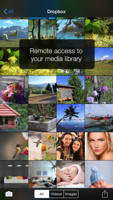 Airbeam Video Surveillance review screenshots