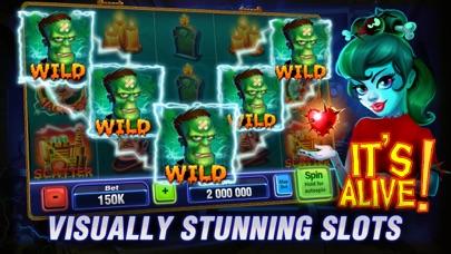 gold slot club