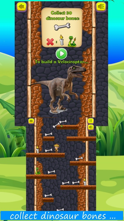 Dinosaur games for all ages screenshot-7