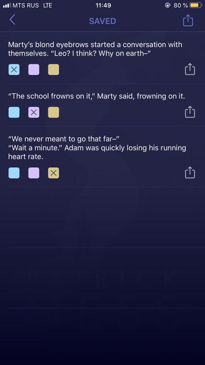 eBoox - book reader screenshot-8