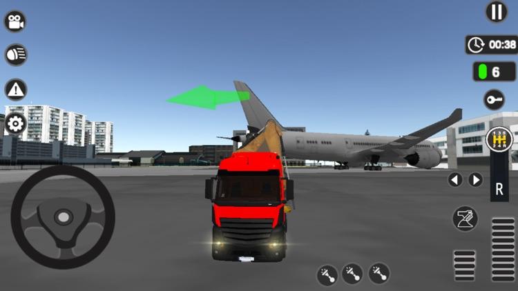 Euro Truck Driver Pro screenshot-3