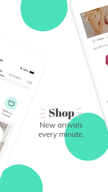 thredUP | Shop Up to 90% Off screenshot-1