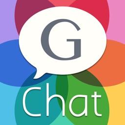 ゲイ専用のチャットトークアプリG-Chat