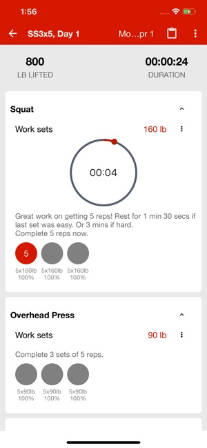 Personal Training Coach on the App Store