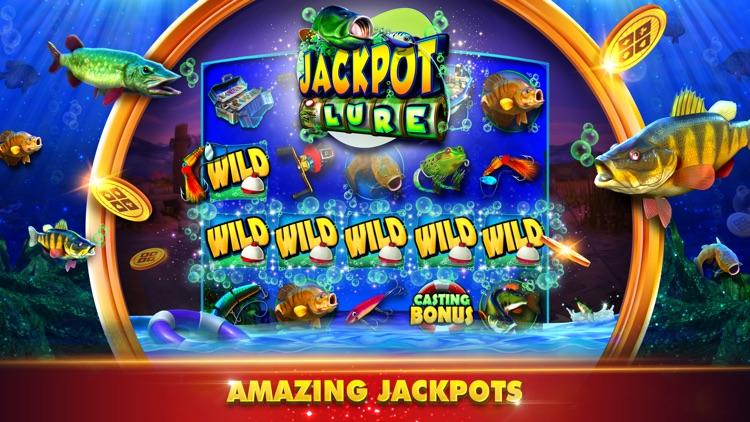 Hot Shot Casino - Vegas Slots screenshot-6