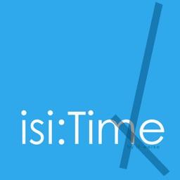 isi:Time Zeiterfassung