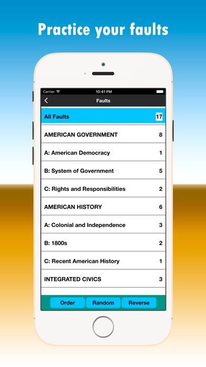 US Citizenship Test Now screenshot-3
