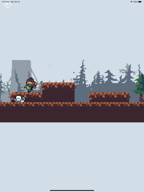 Ghosts n Ghouls screenshot 6