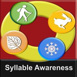 Syllable Awareness - Seasons