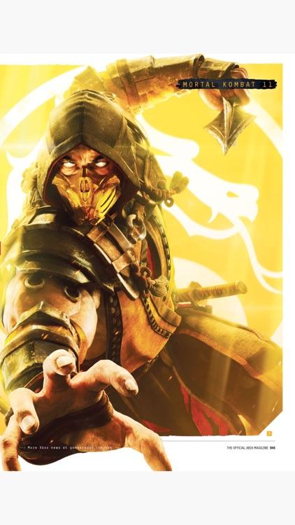 Official Xbox Magazine (UK) screenshot-4