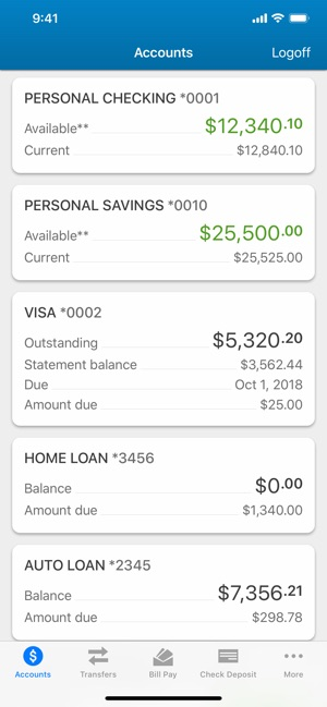 Tulsa Federal Credit Union on the App Store